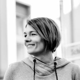 Rebecca Donner - Co-Werk - Mönchengladbach