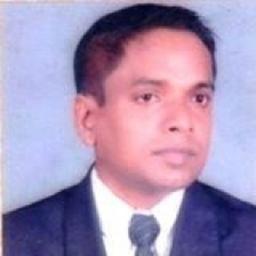 Nishantha  Liyanage