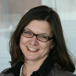 Sabine Hansjosten-Müller's profile picture