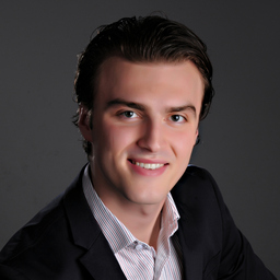 Arbrim Thaci - Freelance Software Engineer - Köln