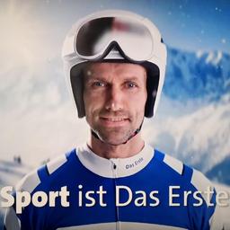 Sven Hannawald - SVEN HANNAWALD™ & SVEN EHRICHT Unternehmensberatung - München