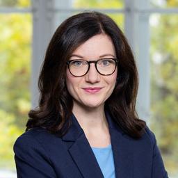 Maria Eder - Deloitte Österreich - Wien