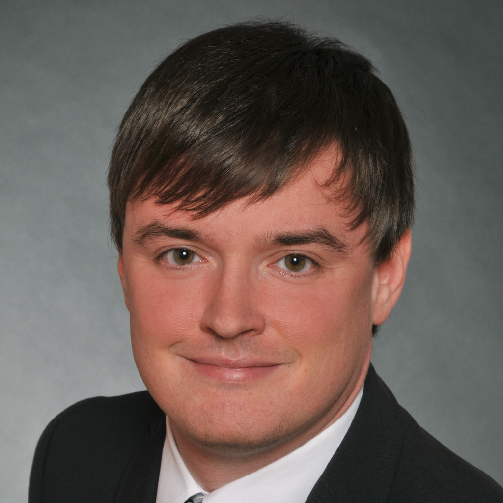 Sebastian Peper - Arbeits- und Ressourcenplanung