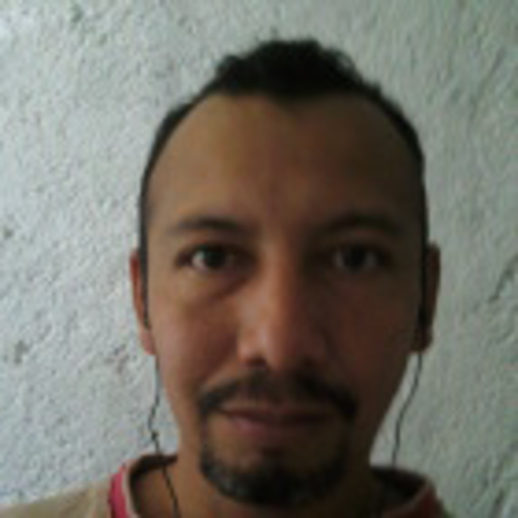 alejandro garcia robles resume