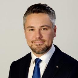 Fabian Fisahn - R+V Versicherung