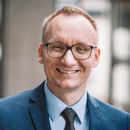 Prof. Dr. André Köhler's profile picture