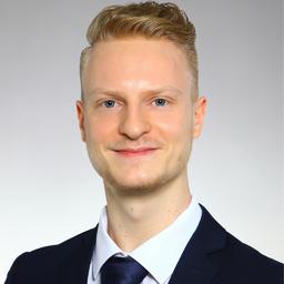 Kevin Dewald - Friedrich-Schiller-Universität Jena - Jena