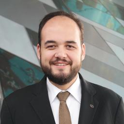 Soichiro Gilbert Abe's profile picture