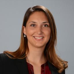 Annika Brandhorst - corporate benefits GmbH - Duisburg