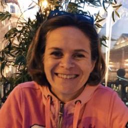 Dr. Susanne Bosinger - Deutsche Post IT Services Europe - Darmstadt