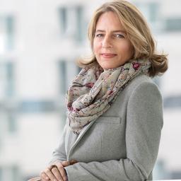 Andrea Cerny - Frequenz-Coaching - Wien