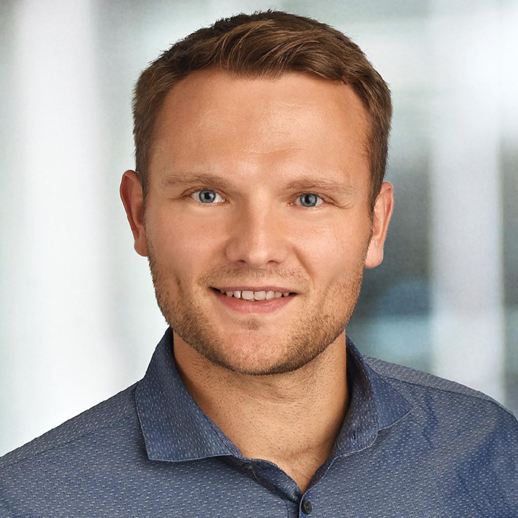 Christian kammeyer vertriebsmitarbeiter engelhard for Holzkaufmann