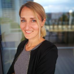 Anika Bosch's profile picture