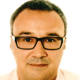 Gideon Dimoulas