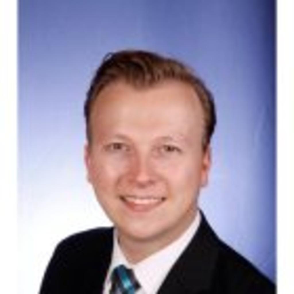 Christian Bernert's profile picture