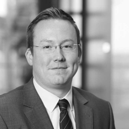 Dr. Nils Börner - Förster & Cisch Rechtsanwaltsgesellschaft mbH Wiesbaden - Wiesbaden