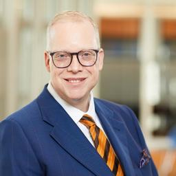 Dirk Taukel - Niederrheinische Industrie- und Handelskammer - Duisburg
