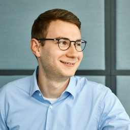 Patrick Arnold's profile picture