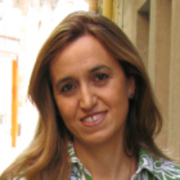 Mª Dolores Moreno Ortega - Larcovi - Madrid