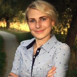 Julia Ru - mittelständisches marktorientiertes Dienstleistungsunternehmen - Lippstadt