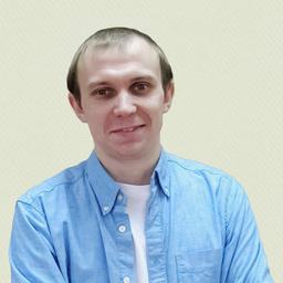 Aleksey Khatmullin - Очень Интересно - Yekaterinburg