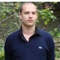 Dr. Christophe Vaudable - LeCab - Paris