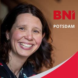 Alexandra Anger - BNI Potsdam UG - Michendorf