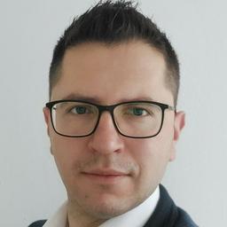 Arkadius Lindner's profile picture