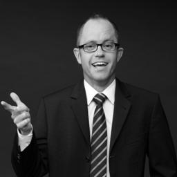 Andreas Heidemann - DIS AG - Düsseldorf