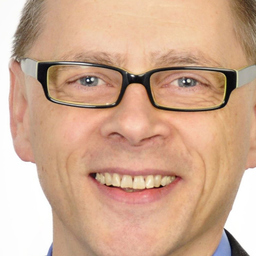 Dr Ernst Wiedenmann - Serious Enterprises - Aalen