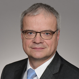 Dr. Martin Detje's profile picture