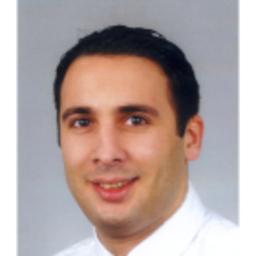 Chakir El Mansouri - CelPhone Mobile - Darmstadt