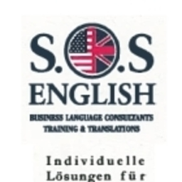 Susan Kim Butcher - SOS English - Frankfurt