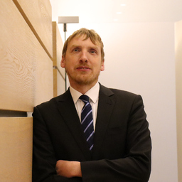 Dipl.-Ing. Georg Marcell Brors's profile picture
