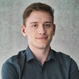 Niklas Scheid's profile picture