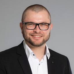 Sven Hütel's profile picture