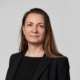 Diana Stocker