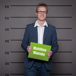 Matthias Manske - matman Werbeagentur - Bad Grönenbach