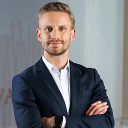 Michael Streit - Novartis Pharma GmbH - Nürnberg