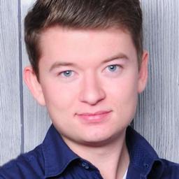 Patrik Schwarz's profile picture