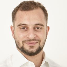Farid Damban - DAMBAN Ingenieurbüro - Nürrnberg