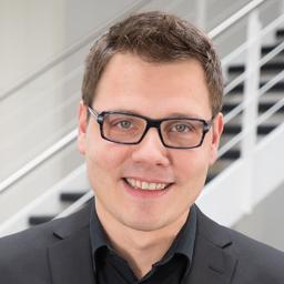 Marc Allefeld's profile picture