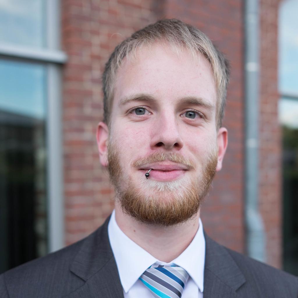 Gerrit Hellwig's profile picture