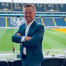 Dominik Groß - FLW24 (Fußball Limburg-Weilburg) Dein Fußballportal - Niederbrechen