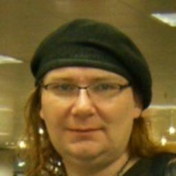 Sarah Roth - saroh - Berlin