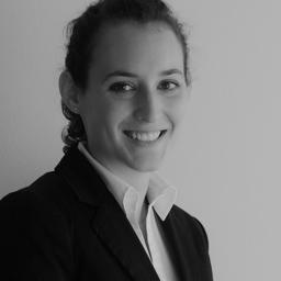 Nadine Ludwig - Seven2one Informationssysteme GmbH - Karlsruhe