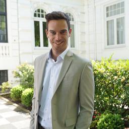 Simon Pöplinghaus's profile picture