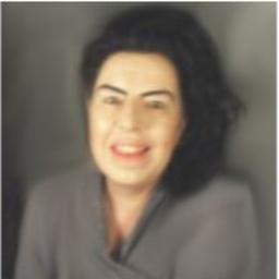 Sandra Liller-Ait Haddou - CWT - Zirndorf