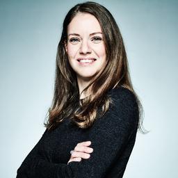 Eileen Piskorz - fischerAppelt, relations GmbH - Hamburg