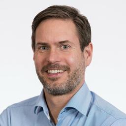 Oliver Buschmann - Intel - München